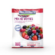 Mezcla Mix de Berries 450 gr