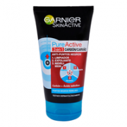 Mascarilla Pure Active 3 en 1 Carbon 150 ml