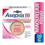 Bb Maquillaje Polvo Fps 15 Natural Mate 10 gr