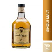 Whisky Single Malt 15yrs 750 ml