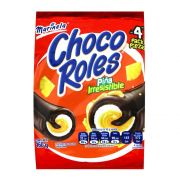 Choco Roles 4 Pack 160 gr