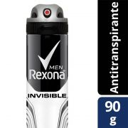 Invisible Rexona Men Deo Aer Ap Inv 90 gr
