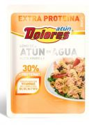 Atun Pouch Extra Proteina 74 gr