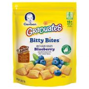 Galletas Bitty Bites Blueberries 71 gr