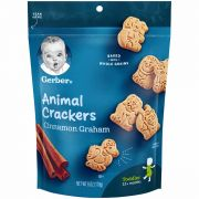 Galletas Animals Crackers 170 gr