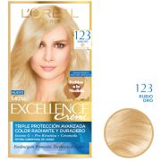 Excellence Blond 123 Excellence Blond 123