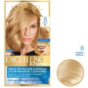 Excellence Blond 8 Excellence Blond 8