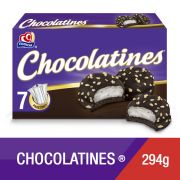 Galletas Chocolatines 294 gr