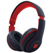 Audifono Bluetooth Headphone Negr