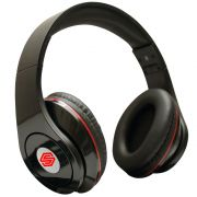 Audifono Headphone Negro