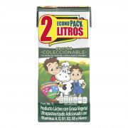 Formula Lactea Two Pack 2 lt