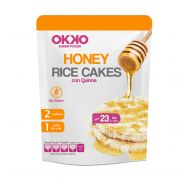 Galletas de Arroz Miel 18 gr