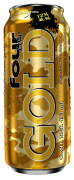 Bebida Preparada Four Loko Gold 473ml 473 ml
