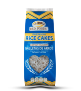 Galletas de Arroz Saladitas 72 gr