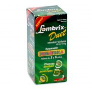 Lombrix Duet Ped 60/10 Mg Suspension 10 ml