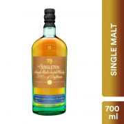 Whisky 15 Years Single Malt 700 ml