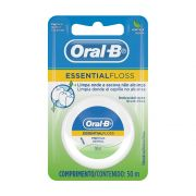 Oral B Hilo Dental Essential 2pzas Oral B Hilo D 25 mt