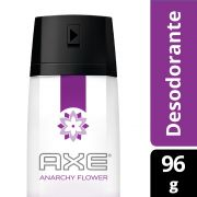 Desodorante Axe For Women Aer Bs Anarc Flower 97 gr