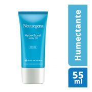 Hidratante Facial Hydro Boost Water Gel 55 ml