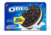 Galleta Oreo Regular 273.6 gr