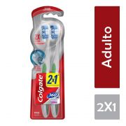 Tb Colgate 360 Luminous Advanced Tb Colgate 360 2 pz
