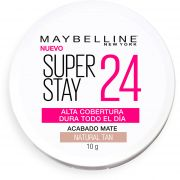 Polvo Maquillaje Superstay 24 Natural Tan 10 gr