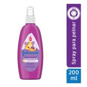 Spray Desenredante Fuerza y Vitamina 200 ml