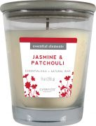 Vela Essential Elements Jasmine Patchouli 9oz