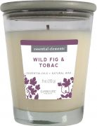 Vela Essential Elements Wild Fig Tobac 9oz