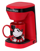 Cafetera Personal Mickey