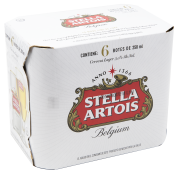 Cerveza Six Pack Lata 269 ml