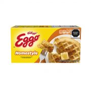 Waffle Homestyle 349 gr