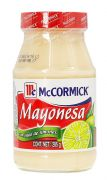 Mayonesa con Limon 285 gr