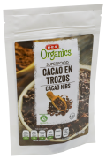Superfoods Cacao en Trozos 100 gr