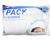 Almohada Two Pack