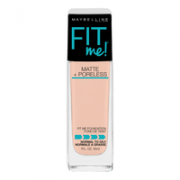 Base de Maquillaje Fit Me Matte 112 Natural Iv 30 ml