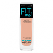 Base de Maquillaje Fit Me Matte 235 Pure Beige 30 ml