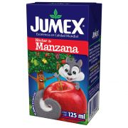 Jugo Mini Manzana 125 ml