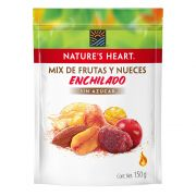 Mix de Frutas y Nueces Enchilado 150gr. 150 gr