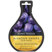 Wonder Drops Blonde Brightening Hair Mask 25 ml