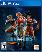 Videojuego Jump Force Ps4
