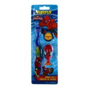 Cepillo Dental Spider-Man Mascarita Cepillo Dent