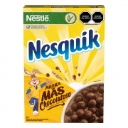 Nesquik Cereal Chocolate 620gr 620 gr