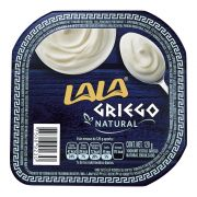 Yogurt Griego Natural 120 gr