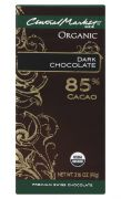 Chocolate Oscuro 85% 90gr 90 gr