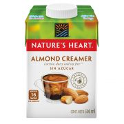 Nh Almond Creamer 500ml Nh Almond Creamer 500ml 500 ml