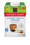 Nh Almond Vanilla Creamer 500ml Nh Almond Vanill 500 ml