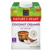 Nh Coconut Creamer 500ml Nh Coconut Creamer 500m 500 ml