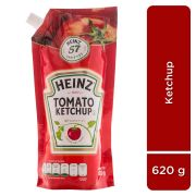 Catsup Pouch 620 gr