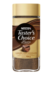 Nescafe Tasters Choice Caramel Dark Chocolate 100g 100 gr